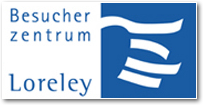 Logo Loreley Besucherzentrum